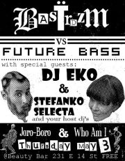 """DJ EKO"" ""DJEKO"" ""JORO BORO"" ""FUTURE BASS"" ""NYC"" ""BEAUTY BAR"" ""EKOGIRL"""
